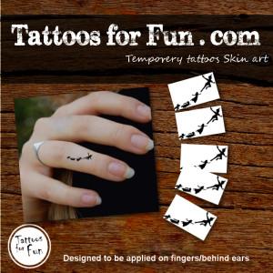 tattoos-for-fun-com-peter-pan-finger-tattoos