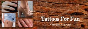 TattoosForFun.com
