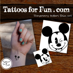 tattoos-for-fun-mickey-mouse-temporary-tattoo