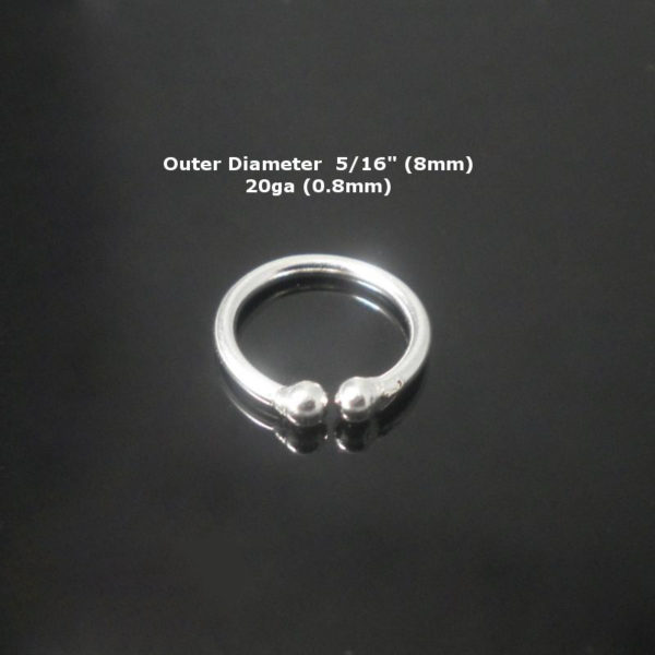 sterling-silver-fake-nose-ring-8mm