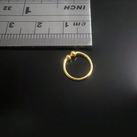 sterling-silver-gold-fake-nose-ring-10mm