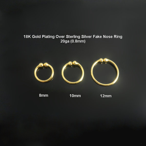 sterling-silver-gold-fake-nose-ring