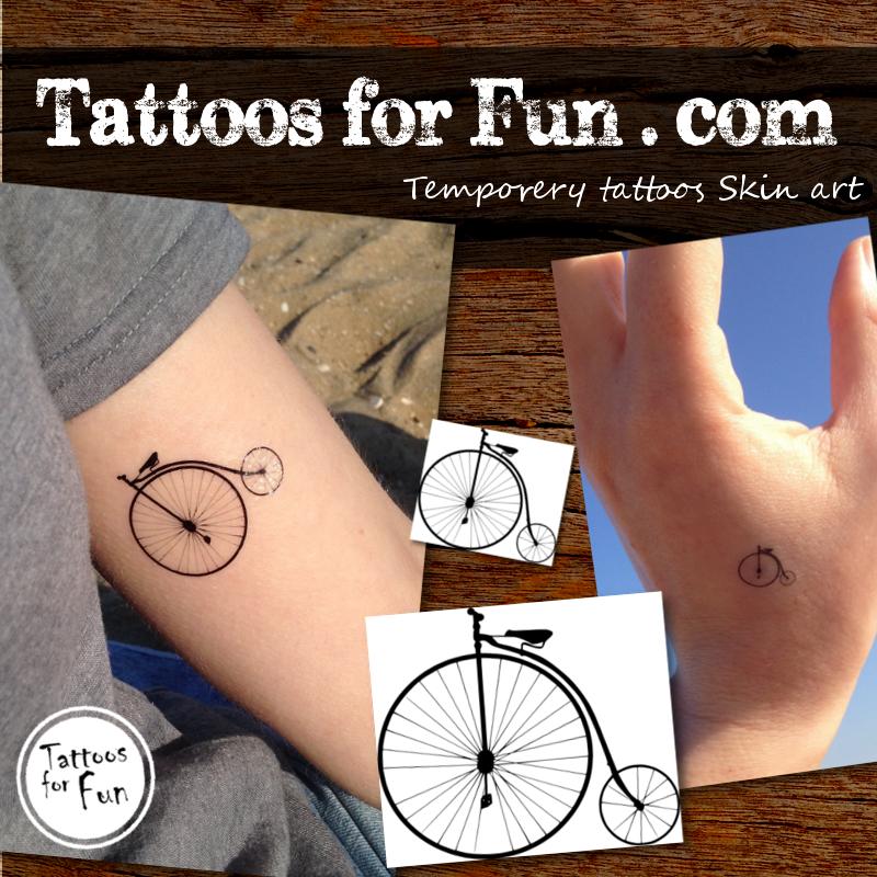 fun tattoos