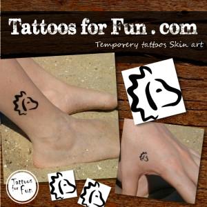 tattoos-for-fun-leo-temporary-tattoos