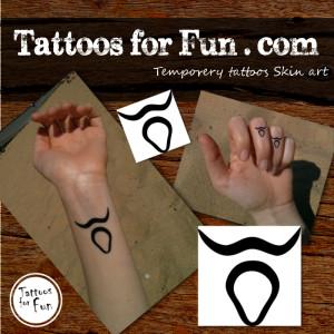 tattoos-for-fun-taurus-zodiac-tattoos