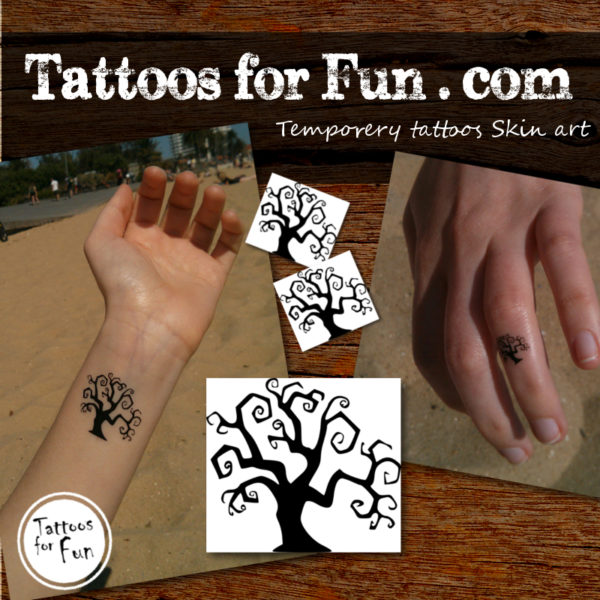 tattoos-for-fun-fake-tree-tattoo