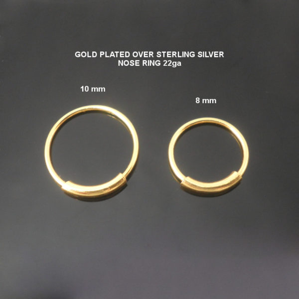 STERLING-SILVER-ENDLESS-NOSE-HOOP-WITH-18K-GOLD-PLATING-800X800