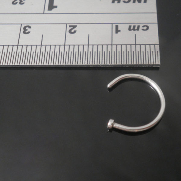 Surgical-Steel-Nose-Hoop-ring-10mm-800X800