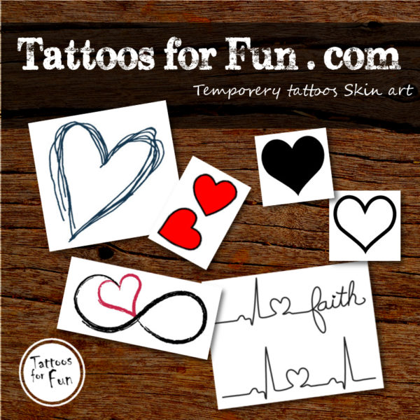 tattoosforfun-hearts-temporary-tattoos